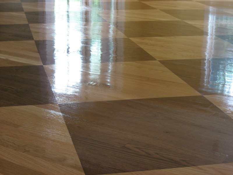 Masterpiece Wood Floors